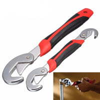 FLEX GRIP WRENCH SET