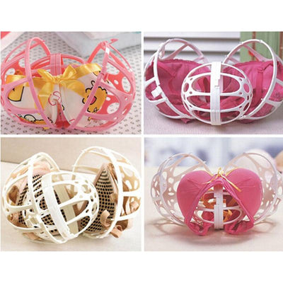 Bubble Bra Laundry Ball