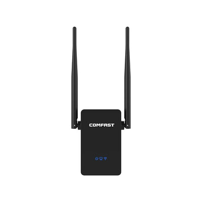 Comfast CF-WR750AC 750Mbps Dual Band 2.4G/5.8G AC Wifi Repeater Extender
