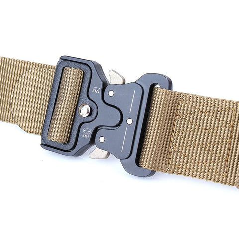 Image of World's Strongest Belt