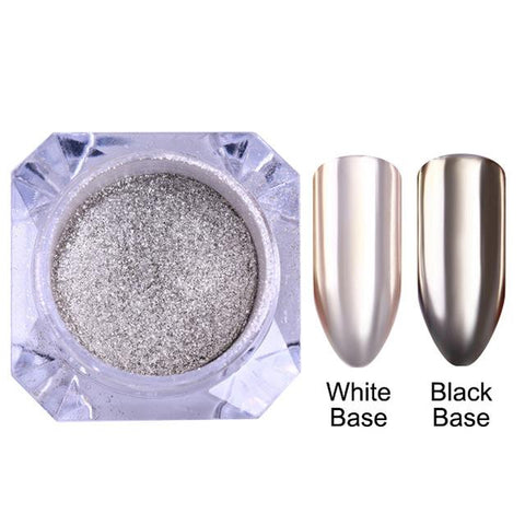 Image of Chrome Nails Powder