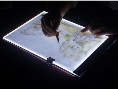 SketchTech LED Artist Tracing Table