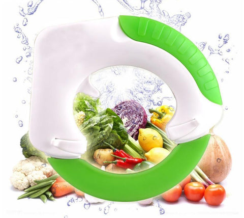 Image of Circular Kitchen Cutter