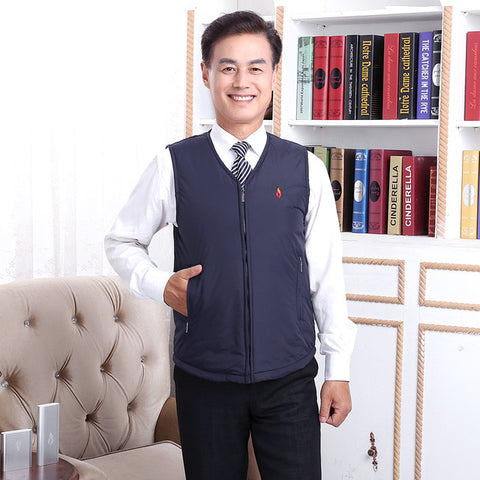 Stay Warm Electric Heating Vest