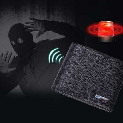 SmartLB - Anti-theft Wallet