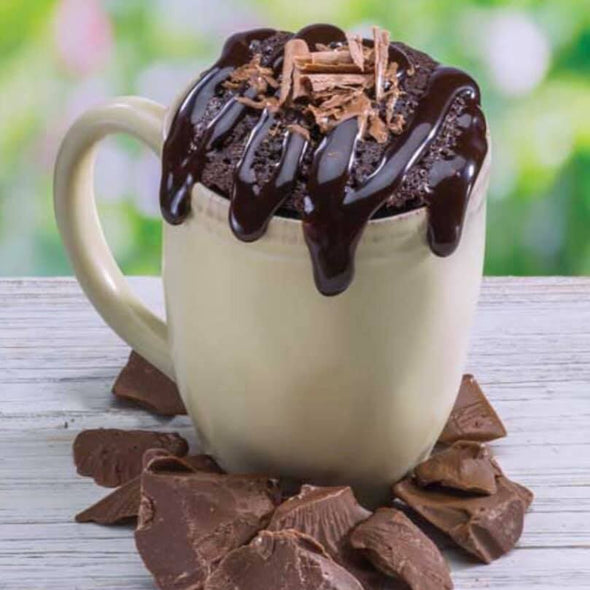 Single Serve Mug Cakes and Brownies