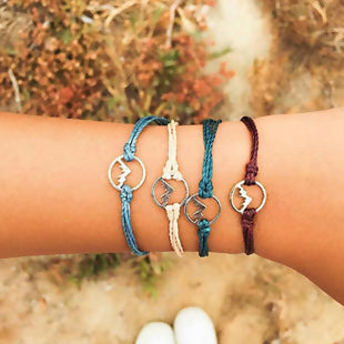 Mountain Tops Bracelet