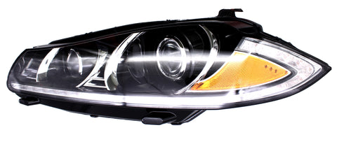 Genuine Jaguar Headlamp PN C2Z31435