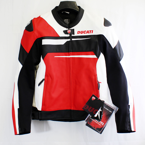 Ducati Speed Evo C1 Jacket Size 52 PN 981044252