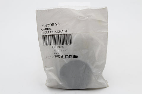 Genuine Polaris Roller Chain Guide PN 5430853