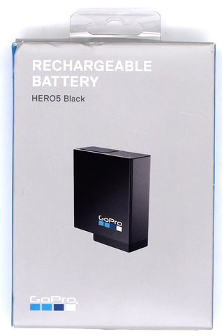 Go-Pro Rechargeable Battery PN 424140