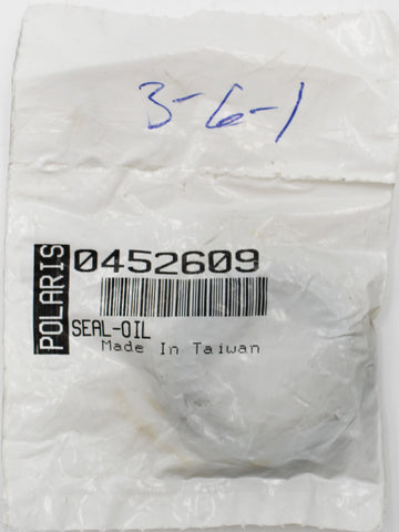 Genuine Polaris Oil Seal PN 0452609
