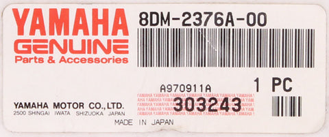 Genuine Yamaha Shock Absorber PN 8DM-2376A-10-00