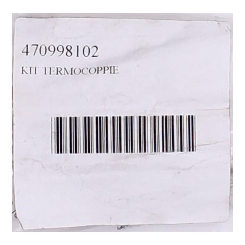 Lamborghini Temperature Sensor Kit PN 470998102