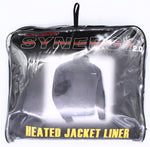 Tourmaster Synergy 2.0 Heated Jacket Liner, Black, MD PN 8761-0205-05