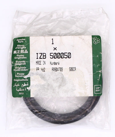 Land Rover Sealing Ring PN IZB500050