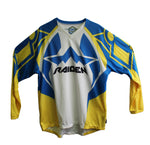 Raiden Arakis Medium Jersey PN 29103404