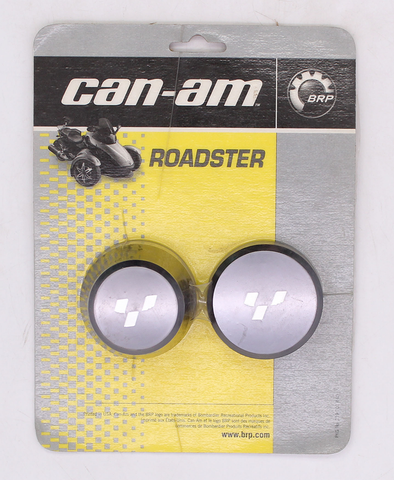 Can-Am Axel Cap Kit, Rear PN 219400113