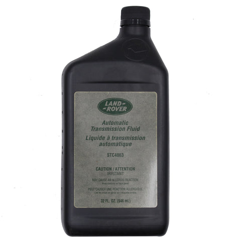 Land Rover Transmission Fluid PN STC50531
