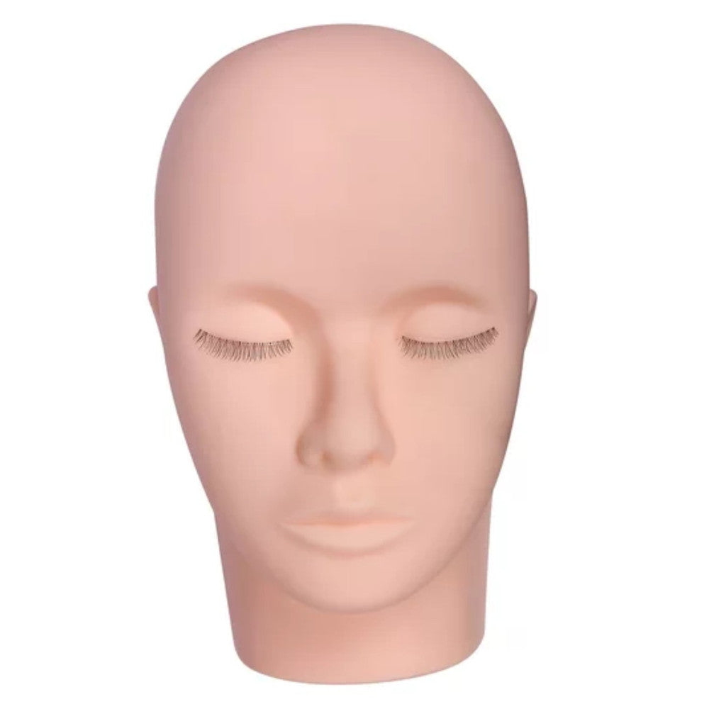 Mannequin Flat Head - Lashmer Nails&Eyelashes Supplier