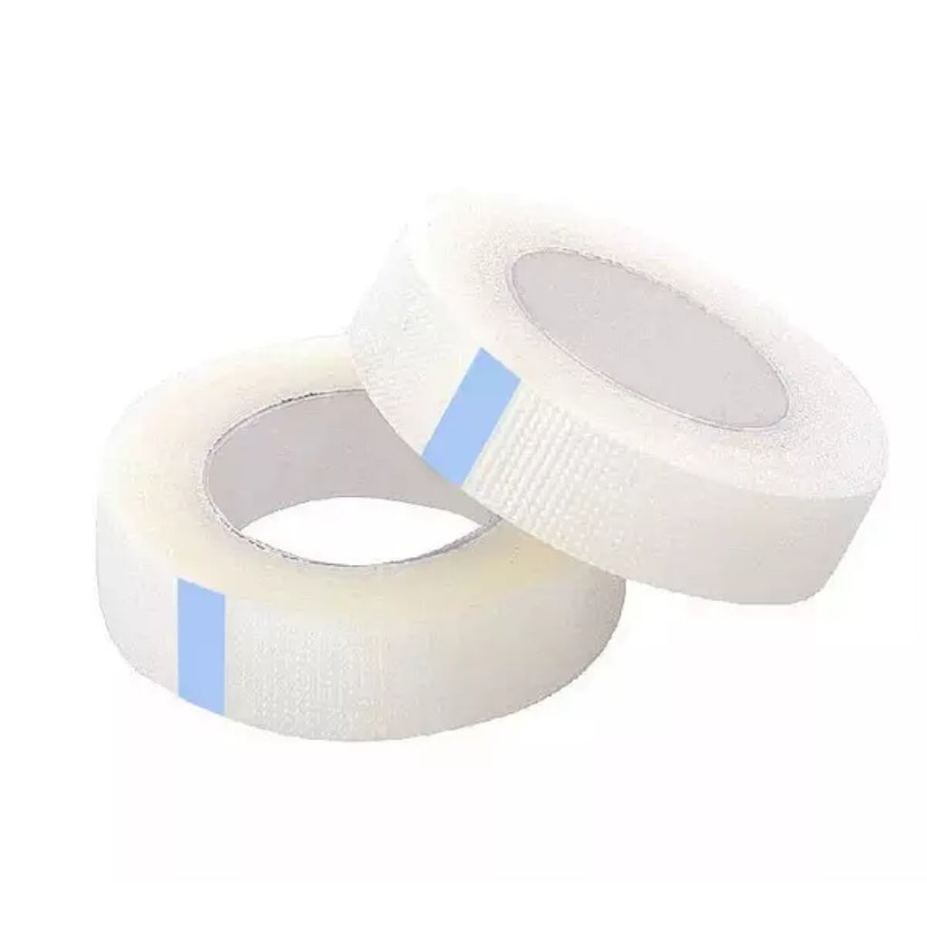 9M Micropore PE  Tape - Lashmer Nails&Eyelashes Supplier