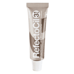 Refectocil Eyelash & Eyebrow Tint Light Brown (3.1) 15ml - Lashmer Nails&Eyelashes Supplier