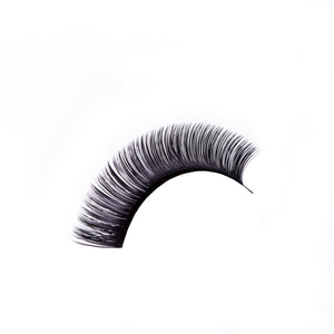 Silk Volume Lashes  D Curl  (0.03/0.05/0.07)