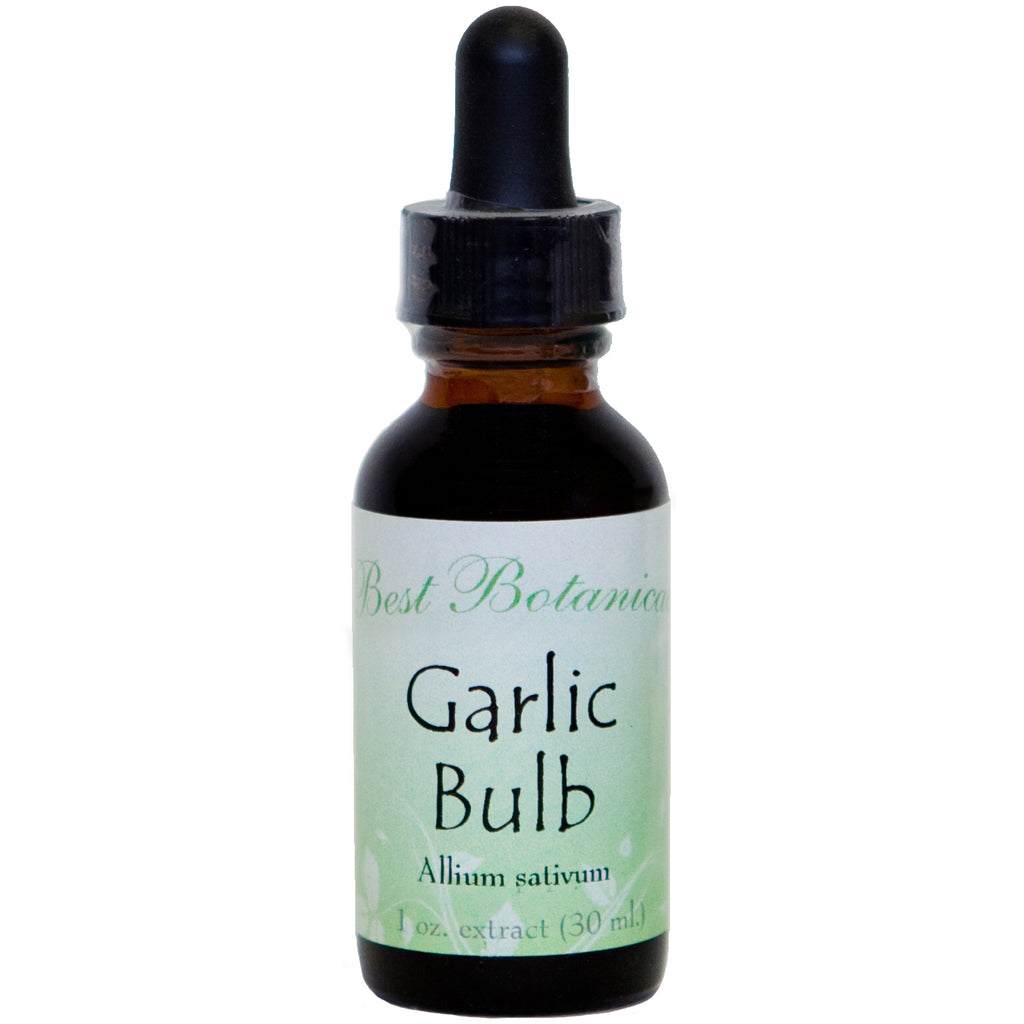 Garlic Bulb Extract