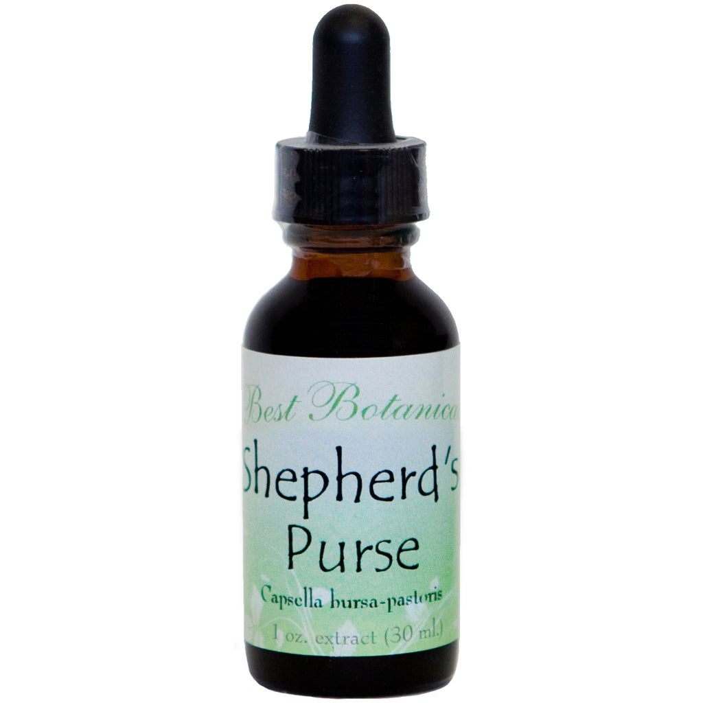 Shepherd's Purse Extract