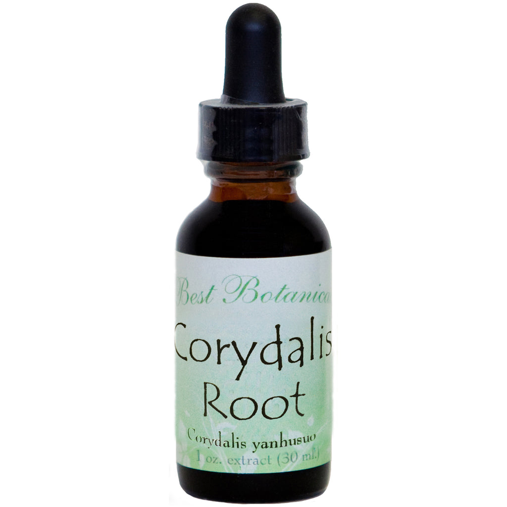 Corydalis Root Extract