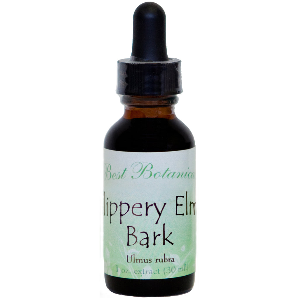 Slippery Elm Bark Extract