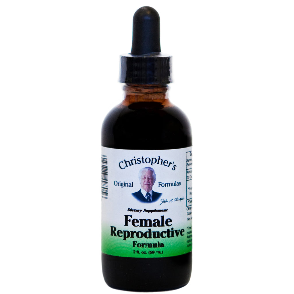 Female Reproductive Extract
