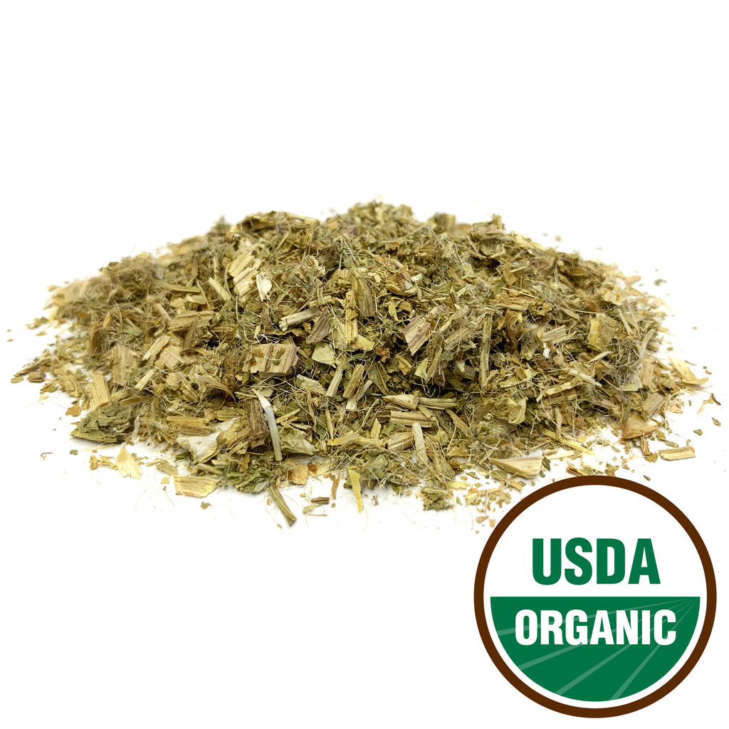 Organic Blessed Thistle Herb Cut