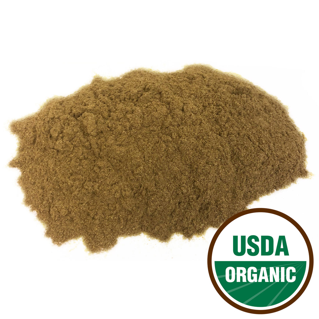 Organic Blessed Thistle Herb Powder