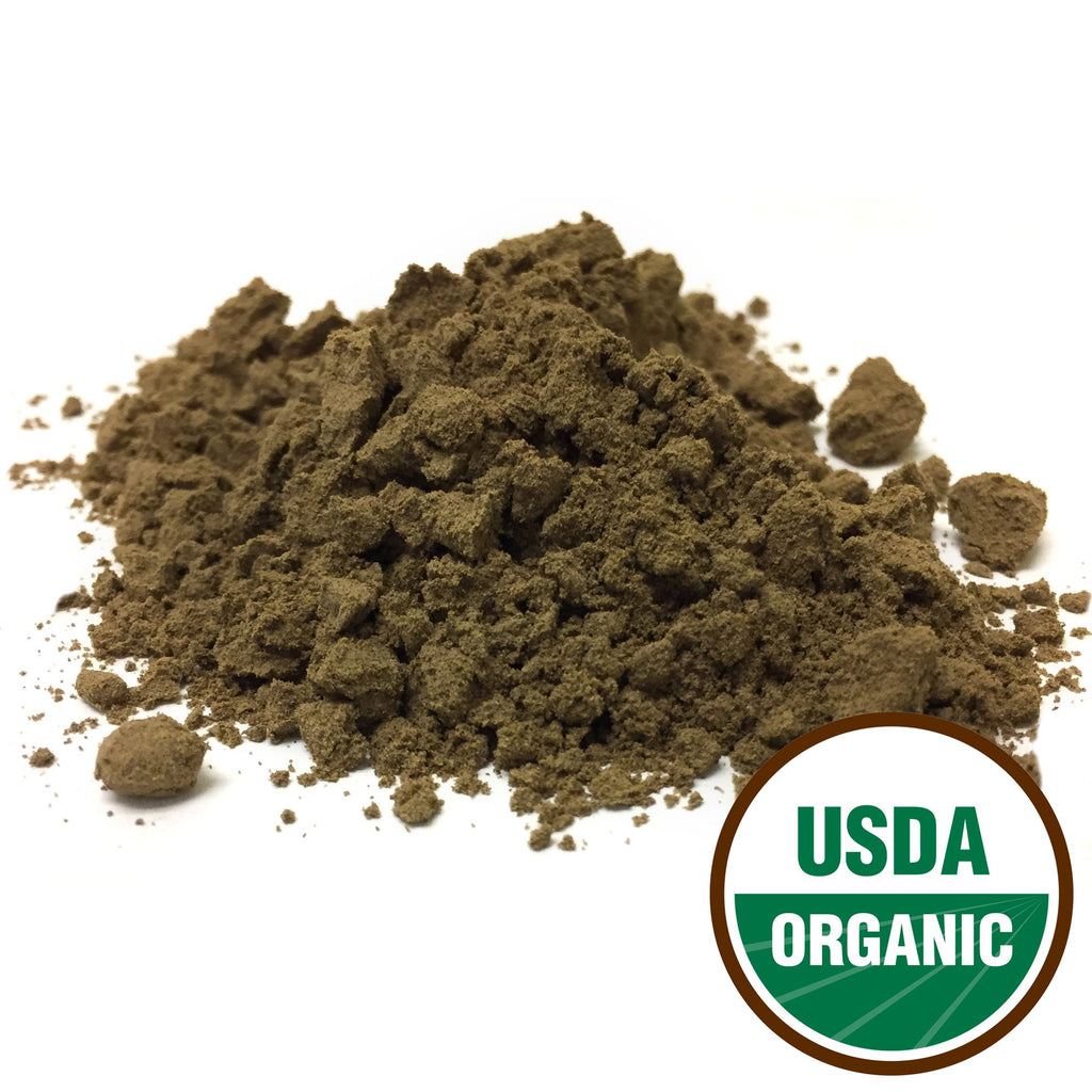 Organic Chaste Tree Berry Powder