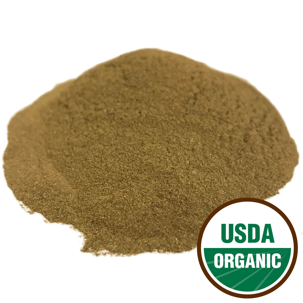 Organic Chickweed Herb Powder