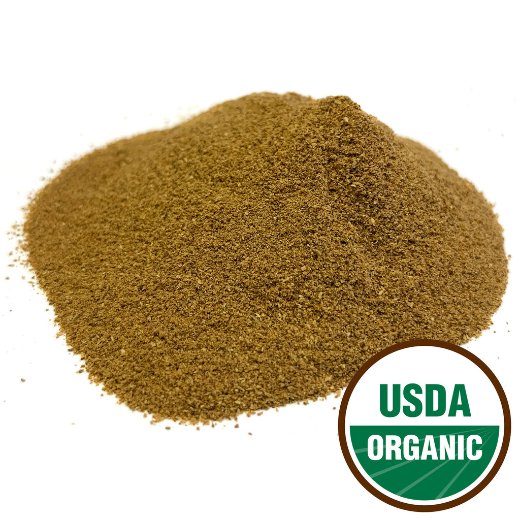 Organic Dandelion Root Powder