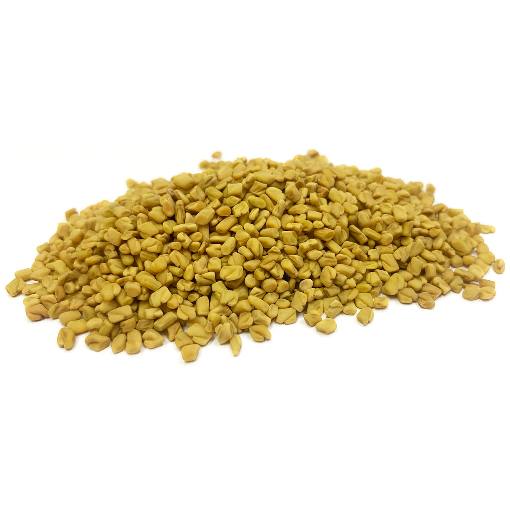 Fenugreek Seed Whole