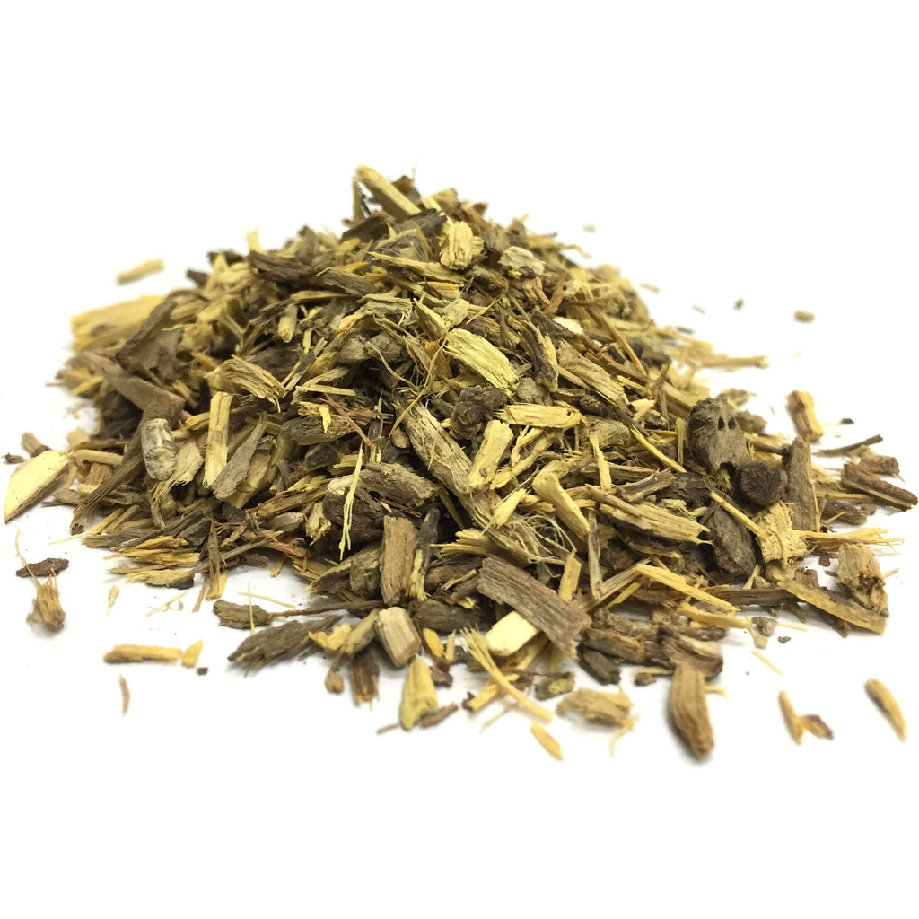 Licorice Root Cut