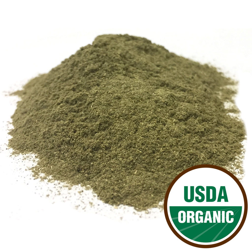 Organic Motherwort Herb Powder
