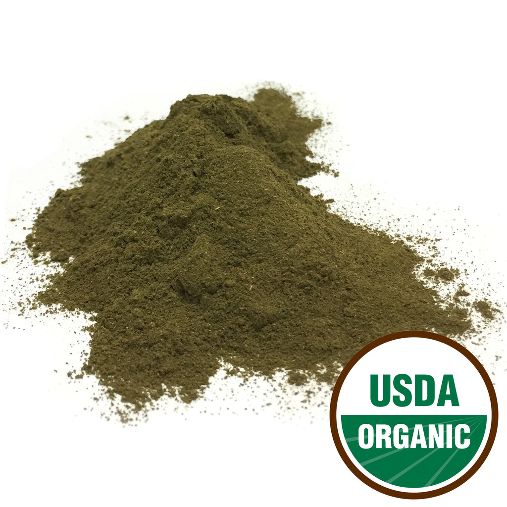 Organic Peppermint Leaf Powder