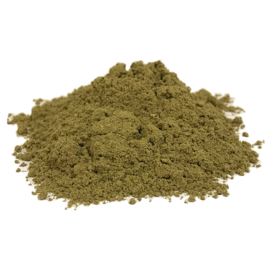 Red Raspberry Leaf Powder