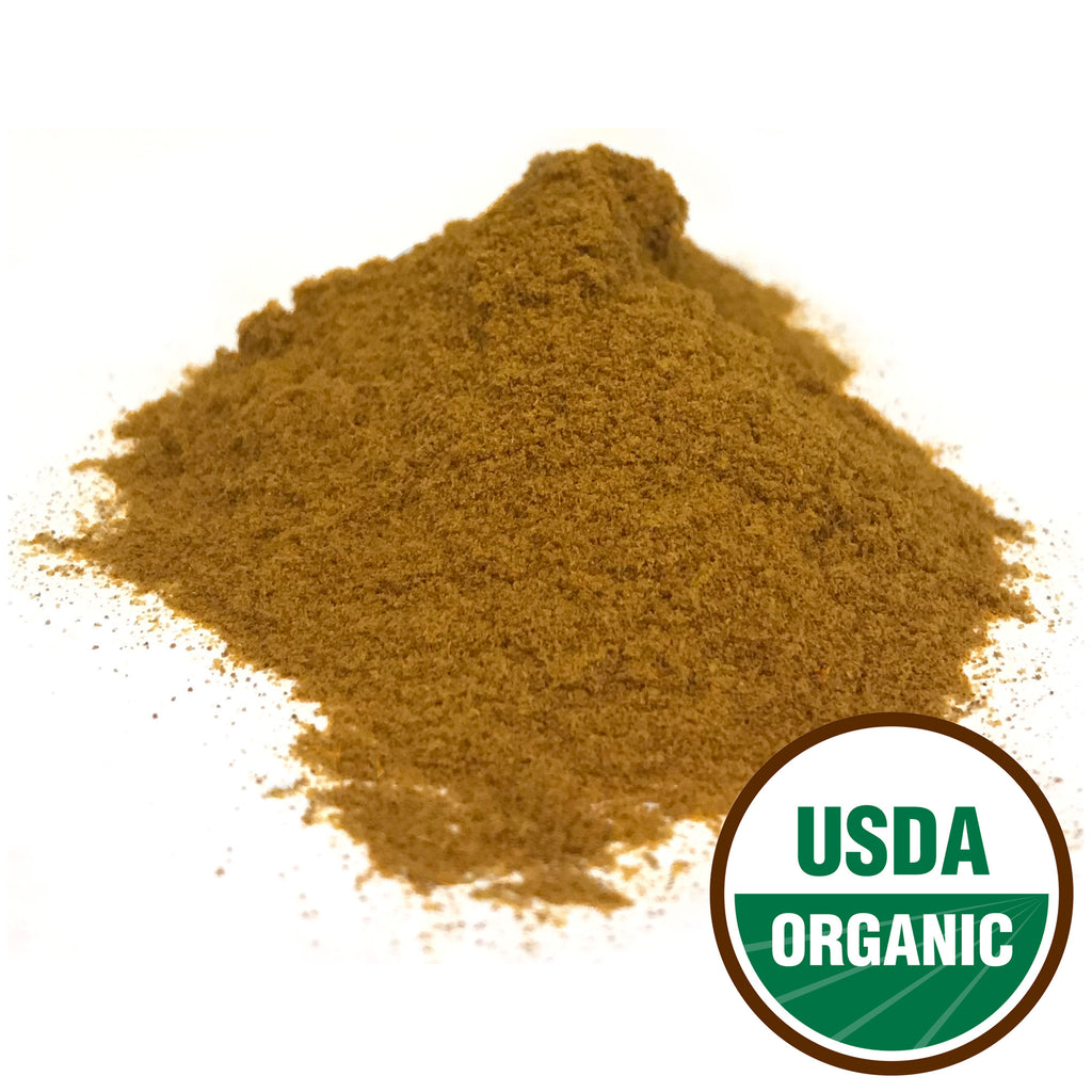 Organic Rosehips Powder