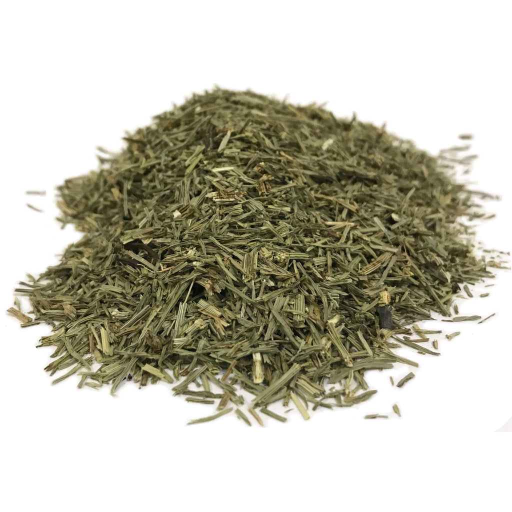 Shavegrass Herb Cut