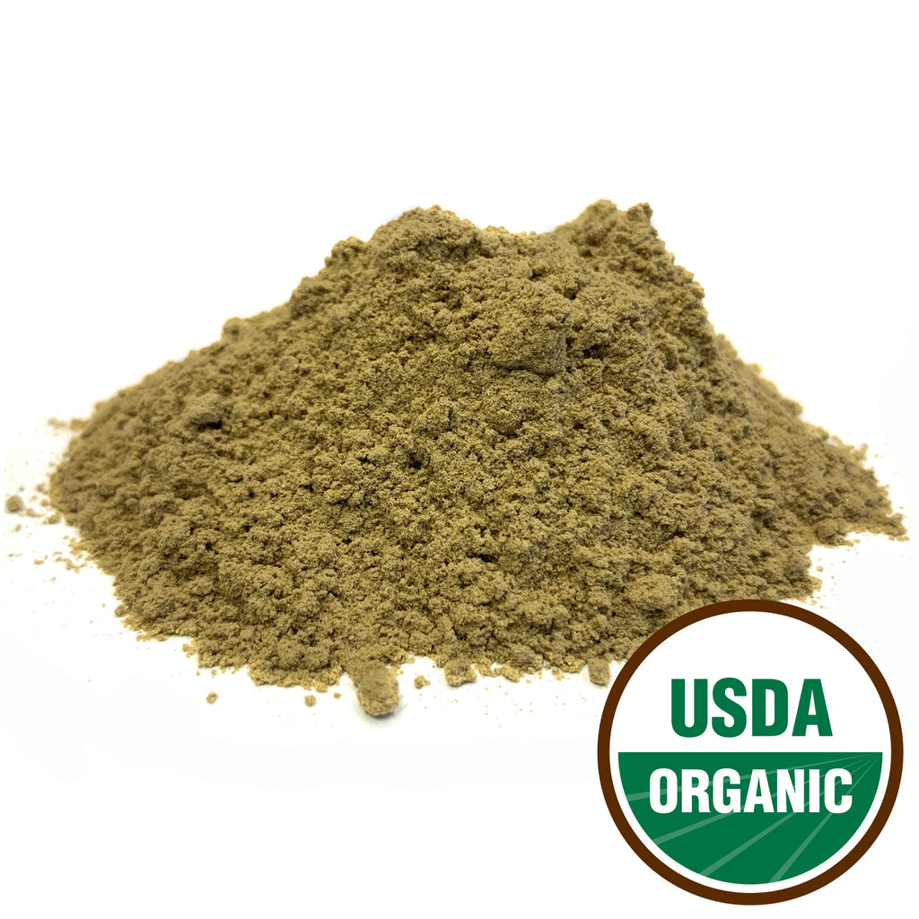 Organic Shavegrass Herb Powder