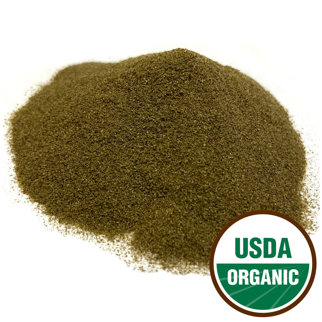 Organic Uva Ursi Leaf Powder