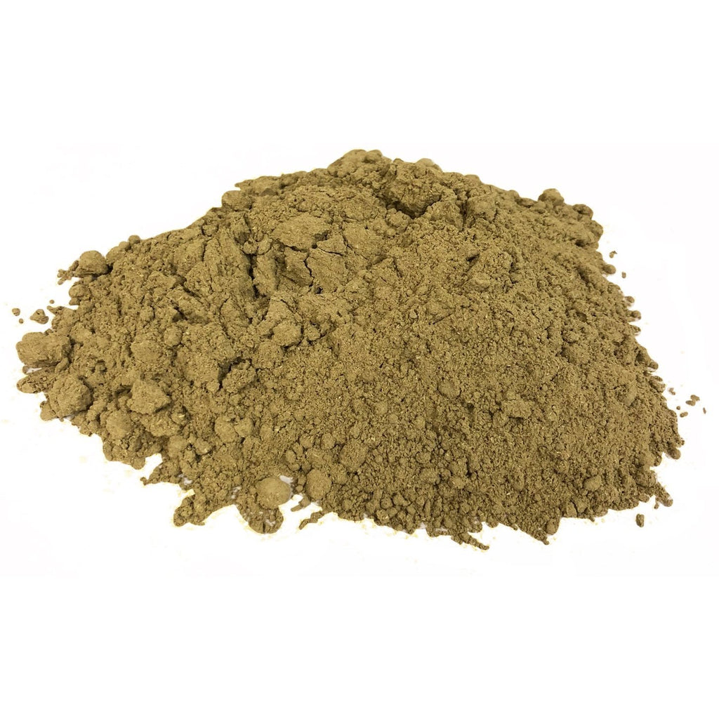 Wild Lettuce Leaf Powder