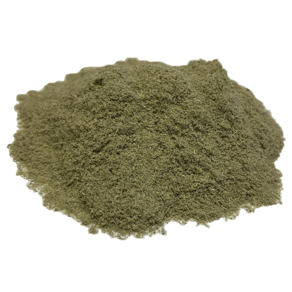 Wood Betony Herb Powder