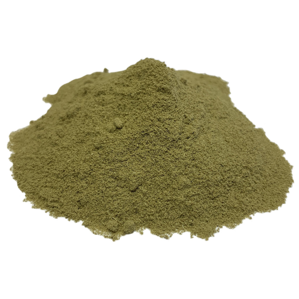 Yerba Mate Herb Powder