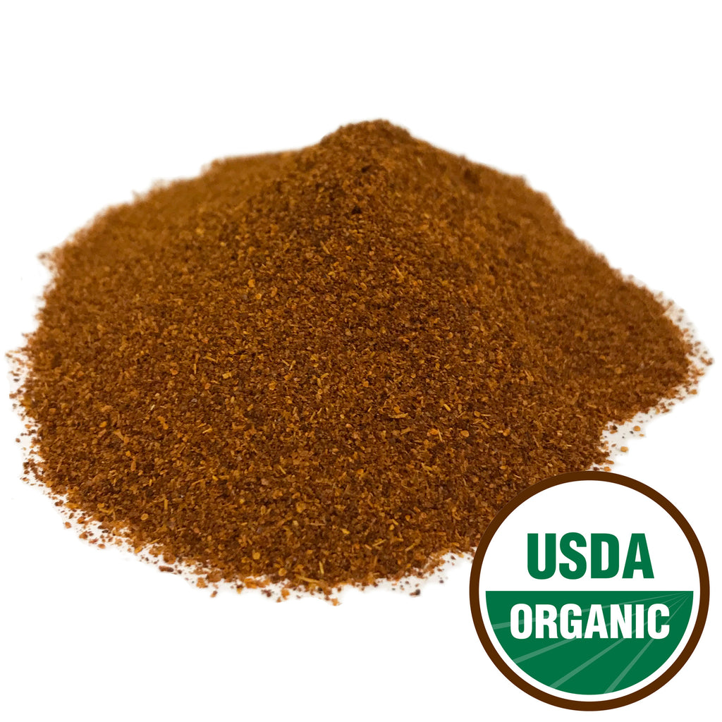 Organic Cayenne Pepper Powder 160 MHU